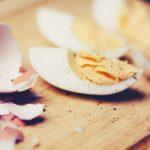 Derribando tres mitos sobre el huevo