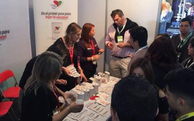 YOUNG CHILEANS DEVELOP INNOVATIVE PRODUCT TO REDUCE CHOLESTEROL