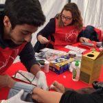Exámenes cardiovasculares gratuitos en comunas de la RM